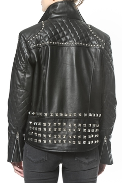 Madonna & Co Studded Moto - Alternate List Image