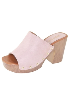 Bella Marie Studded Mule Clog - Product List Image