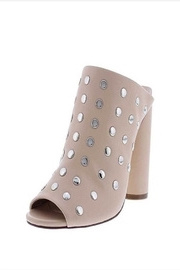 liliana Studded Mule Shoe - Product Mini Image
