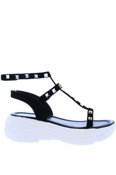 Imagine That Studded Sandals - Alternate List Image