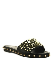 R+D emporium  Studded Slide - Product Mini Image