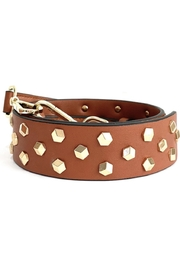 be clear handbags studded strap - Product Mini Image