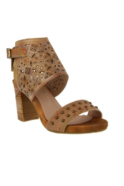 Spring Footwear Studded Summer Sandal - Product Mini Image