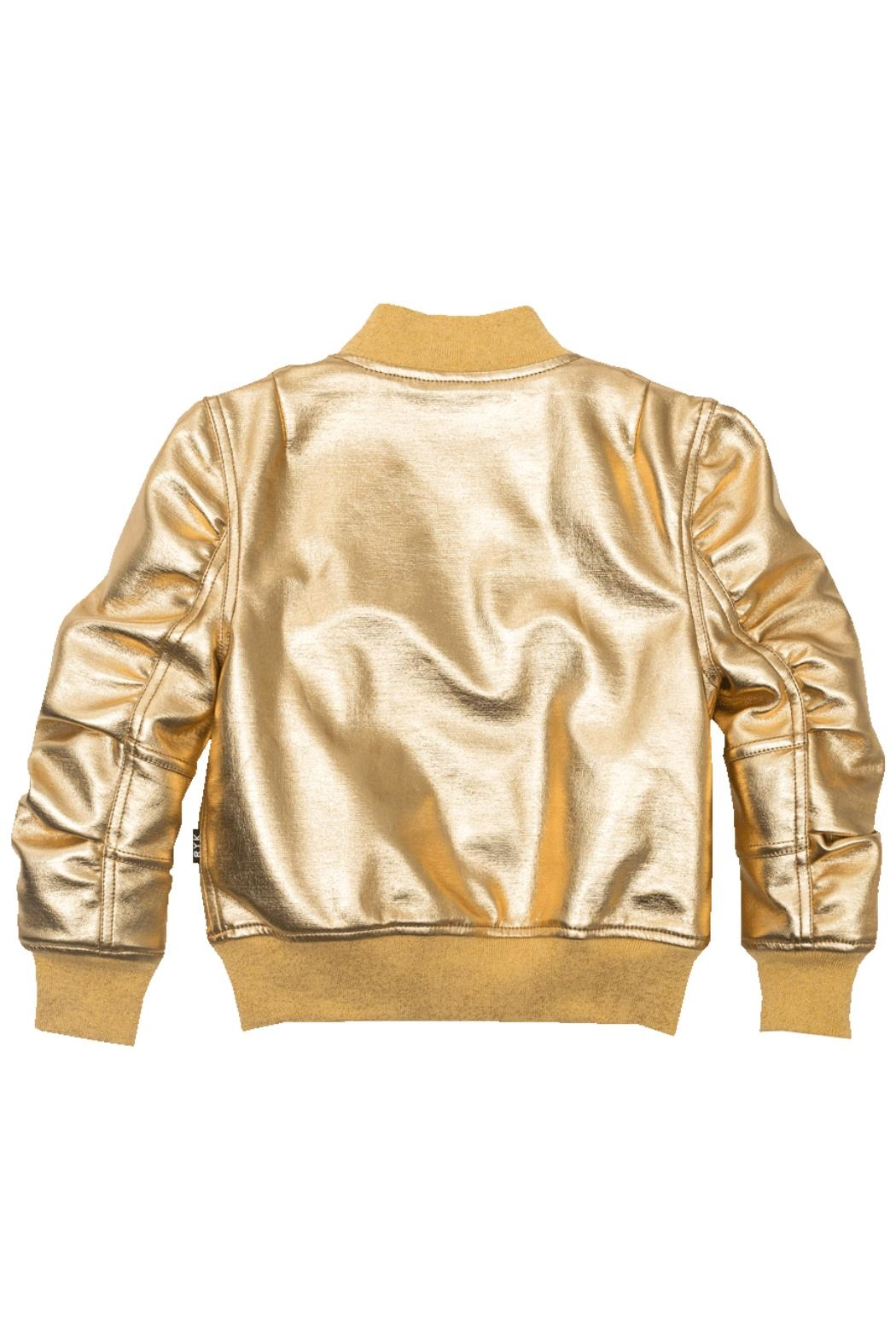 Rock Your Baby Studio 54 Jacket - Side Cropped Image
