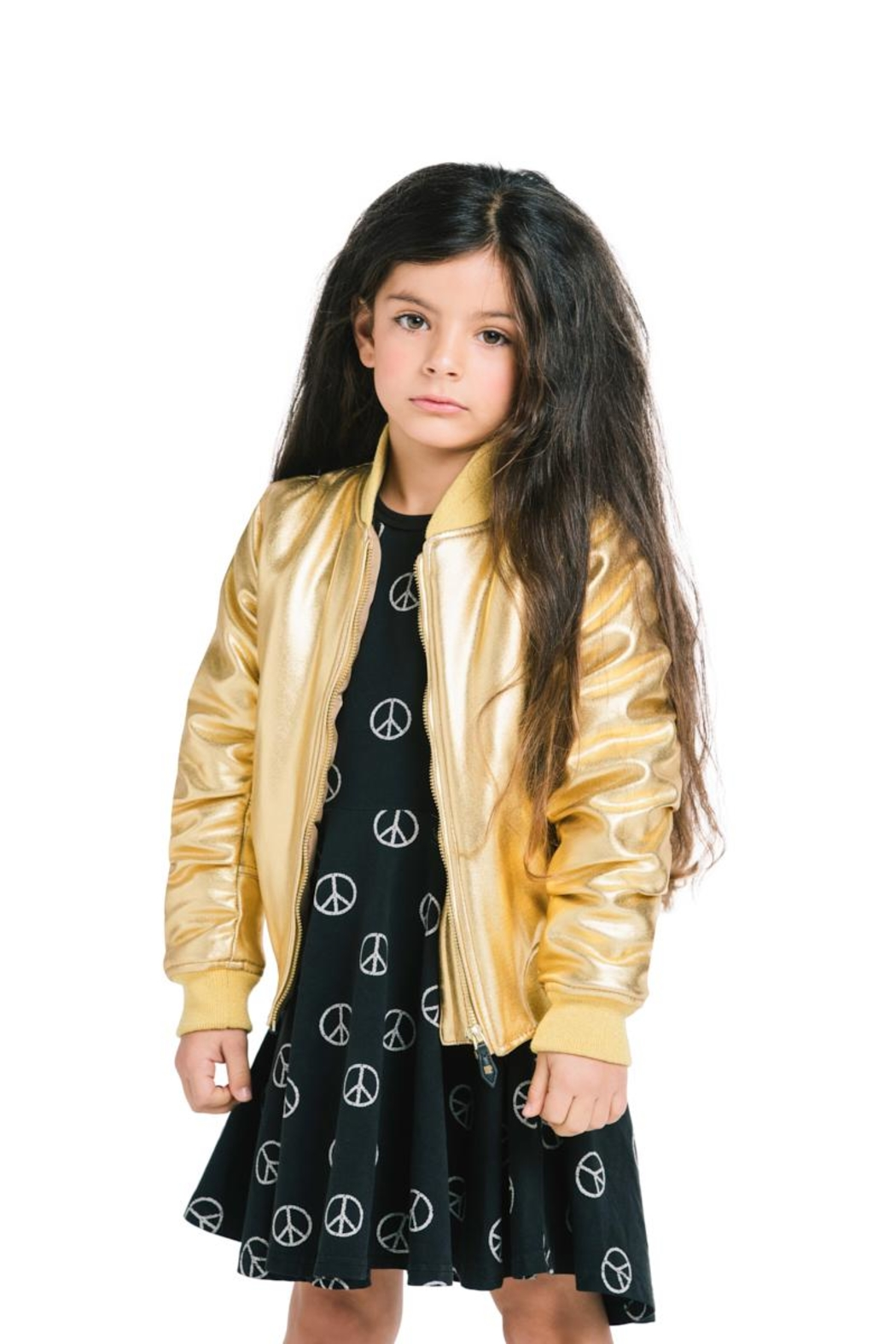 Rock Your Baby Studio 54 Jacket - Main Image
