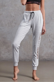Superdry Studio Supersoft Jogger - Front cropped