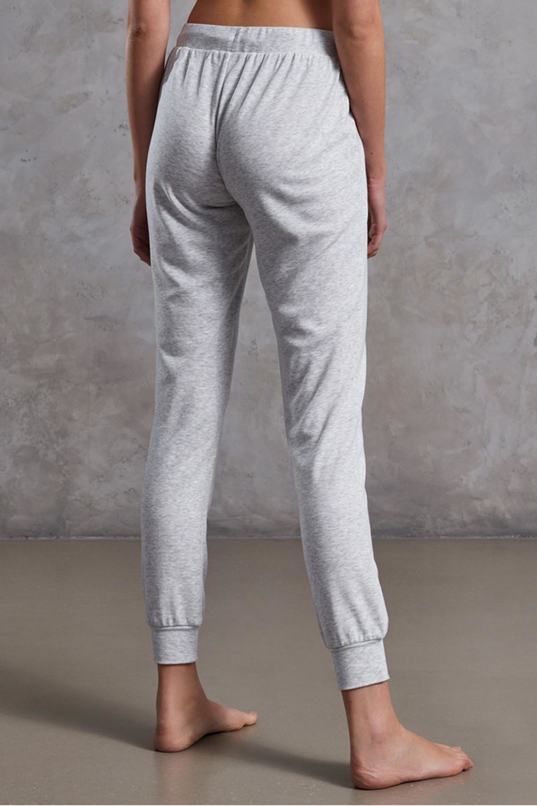 Superdry Studio Supersoft Jogger - Side Cropped Image