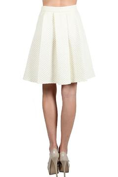 Shoptiques Product: This Way Skirt