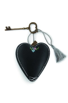Shoptiques Product: Collectable Sculpted Heart