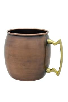 Studio Copper Antique Copper Mug - Alternate List Image