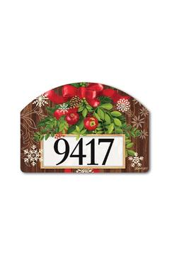 Shoptiques Product: Christmas Yard Sign