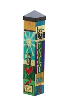 Studio M Garden Art Pole - Product List Image