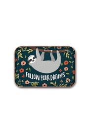 Studio Oh Sloth Metal Tray - Product Mini Image