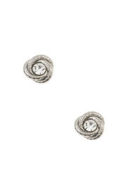 Andrea Bijoux Studs - Front cropped
