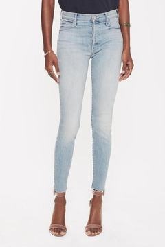 Mother Stunner Skinny Jean - Product List Image