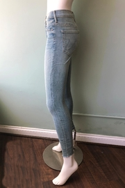 Mother Stunner Skinny Jeans - Side cropped