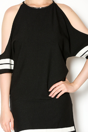 Style for S Sporty Cold Shoulder - Other