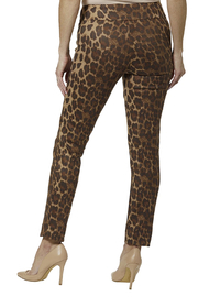 Krazy Larry Style P-1010 Ultra Suede - Front full body