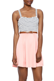 Style Rack All Striped Out - Front cropped
