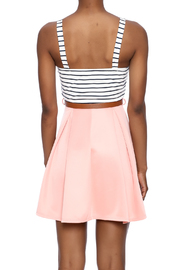 Style Rack All Striped Out - Back cropped