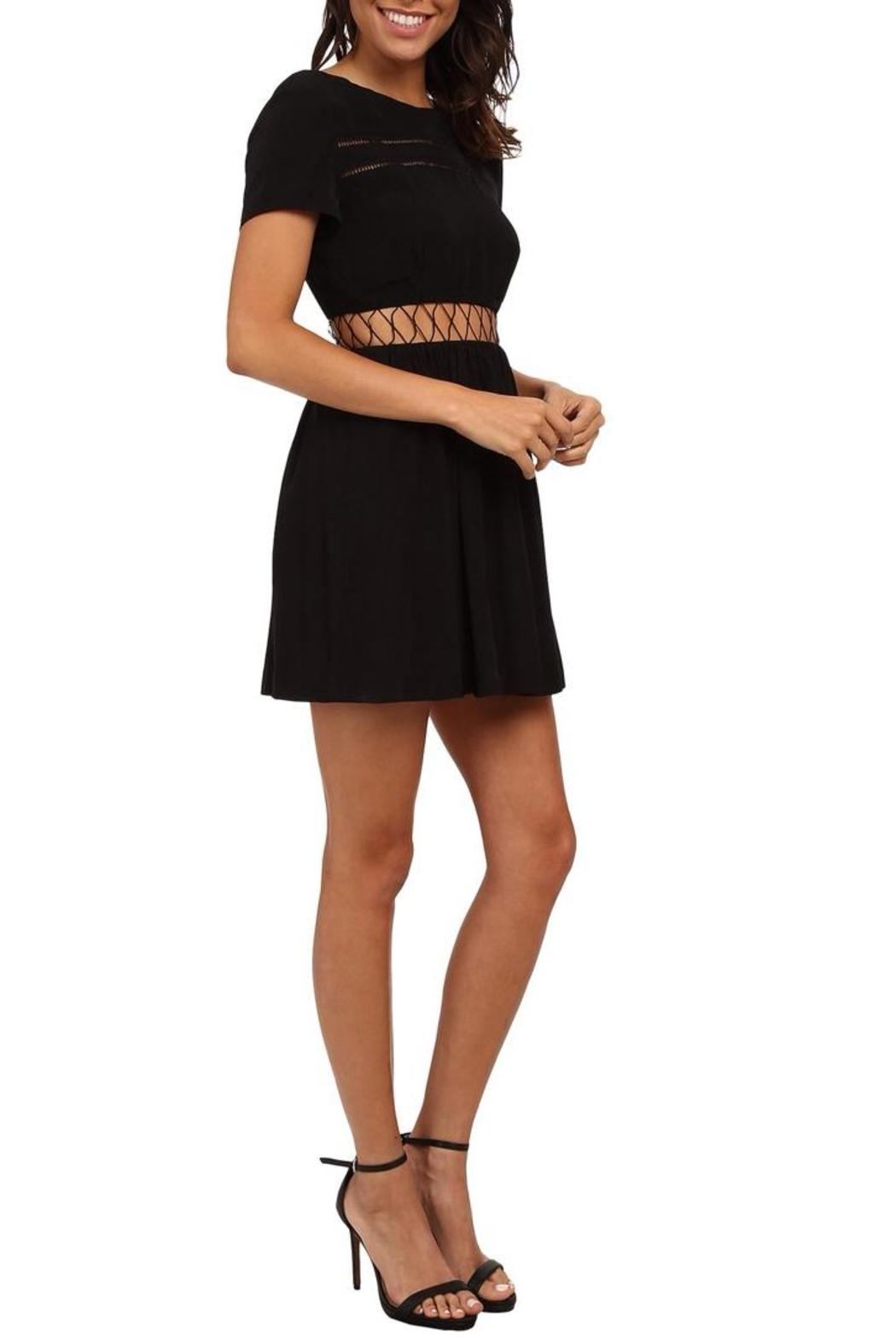 Cutout Dress — Shoptiques