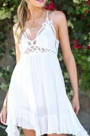 Style Trolley Camilla Boho Sundress - Product Mini Image