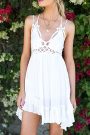 Style Trolley Camilla Boho Sundress - Front full body