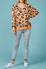 Style Trolley Chrissy V-Neck Sweater - Other