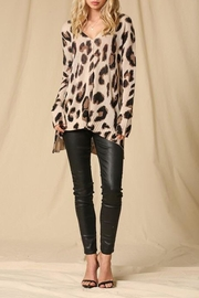 Style Trolley Lysette Leopard Sweater - Other