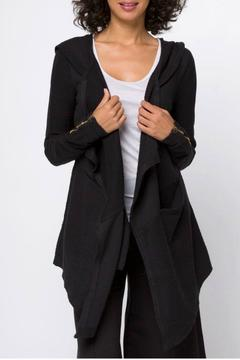Styles Boutique Hooded Cotten Jacket - Product List Image