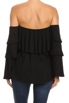 Styles Boutique Off The Shoulder - Alternate List Image