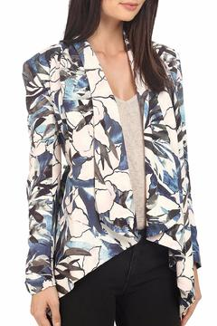 Shoptiques Product: Hawaiian Sunset Jacket