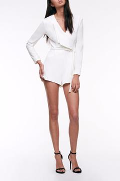 Shoptiques Product: Marna White Romper
