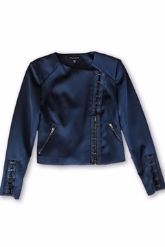 Shoptiques Product: Satiny Jacket