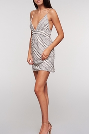 Stylestalker  Willow Striped Dress - Product Mini Image