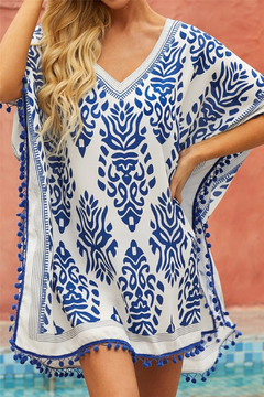 Shewin Stylish Beach Coverup - Product List Image