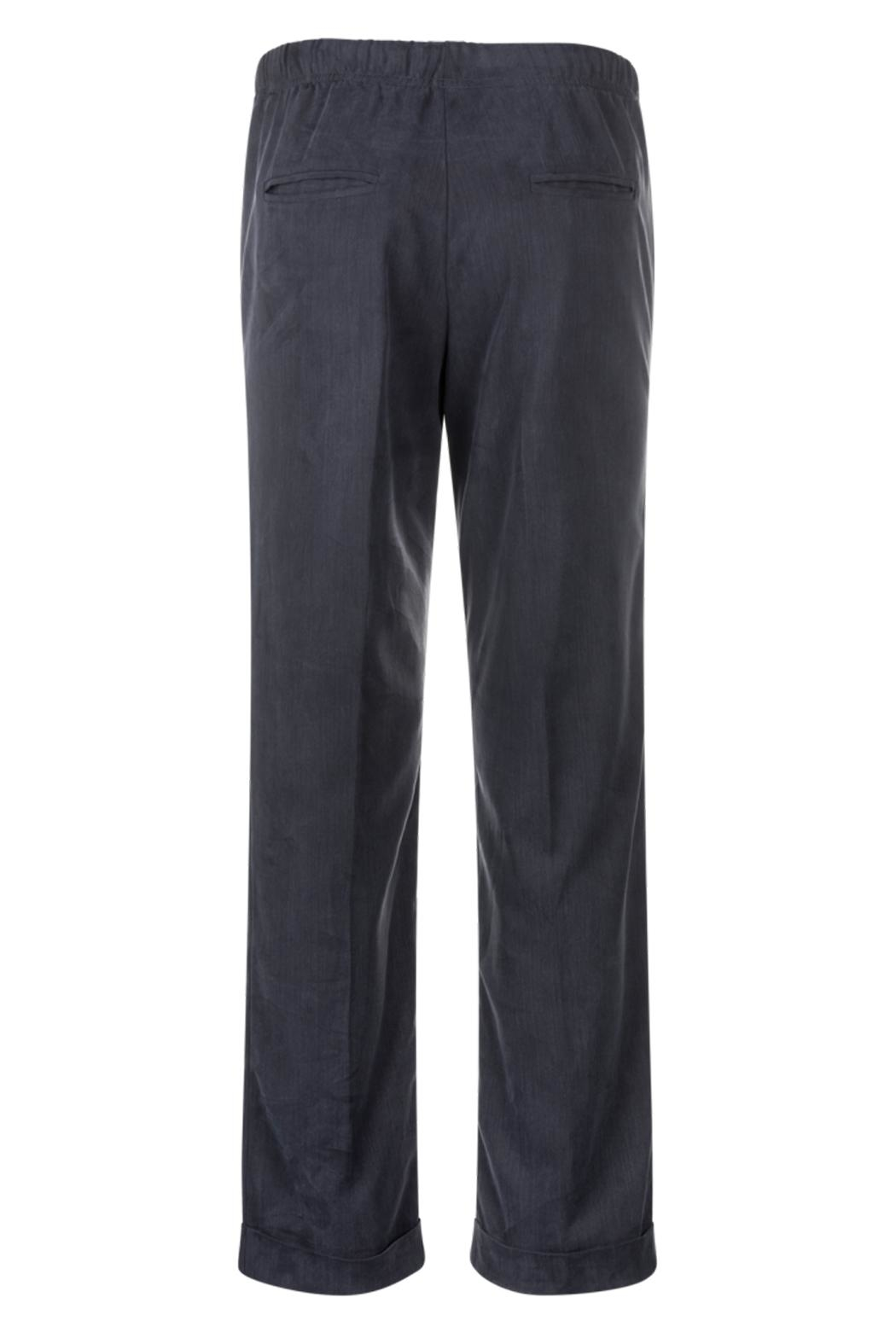 RHUMAA Stylish Casual Trouser - Front Full Image