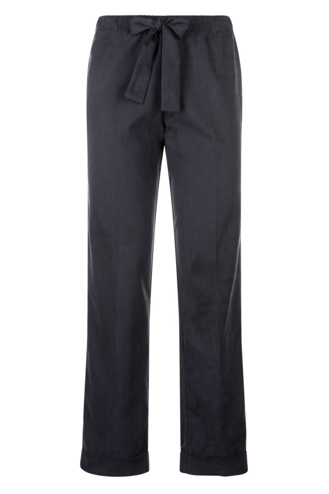 RHUMAA Stylish Casual Trouser - Main Image