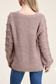 Staccato Stylish For Fall Sweater - Front full body