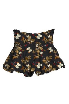 Shoptiques Product: Butterfly Shorts