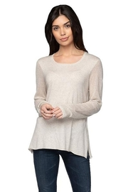 subtle luxury Subtle Luxury Annie Crew Neck - Product Mini Image