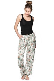 subtle luxury Subtle Luxury Bailey Beach Pant - Product Mini Image