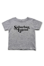 Kid Dangerous Suburban Legend Tee - Product Mini Image