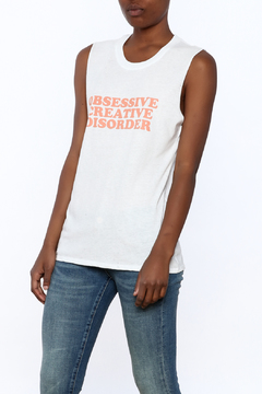 Suburban riot Graphic Muscle Tee - Product List Image