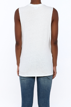 Suburban riot Graphic Muscle Tee - Alternate List Image