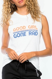 Suburban riot Good Girl Muscle - Front cropped