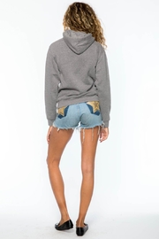 Suburban riot Good Vibes Hoodie - Front full body