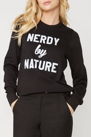 Suburban riot Nerdy By Nature - Front cropped