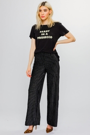 Suburban riot Ready In-A Prosecco Tee - Side cropped