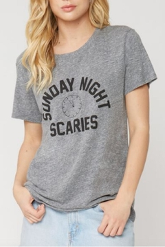 Shoptiques Product: Sunday Scaries Tee
